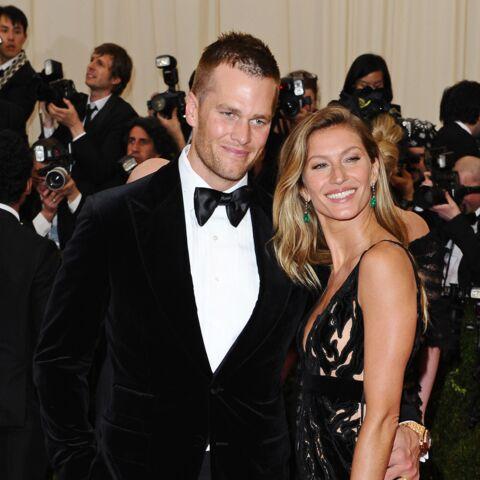 Gisele Bündchen – Tom Brady: rien ne va plus