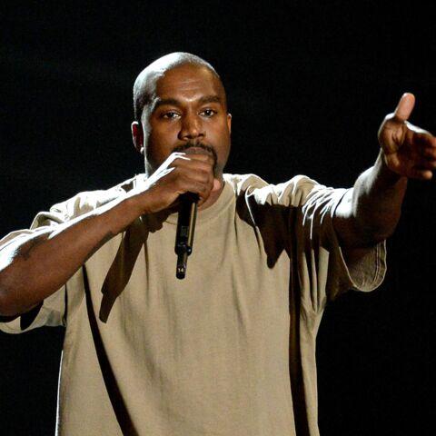 Kanye West, futur président des Etats-Unis?