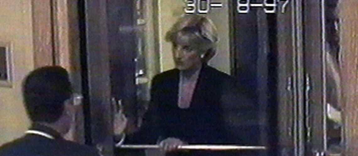 Pourquoi Lady Di n'aurait pas dû être à Paris avec Dodi Al-Fayed le soir du drame