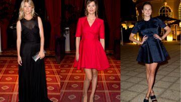 Mélanie Laurent, Alice Pol, Ana Girardot… élégantes et engagées à Deauville