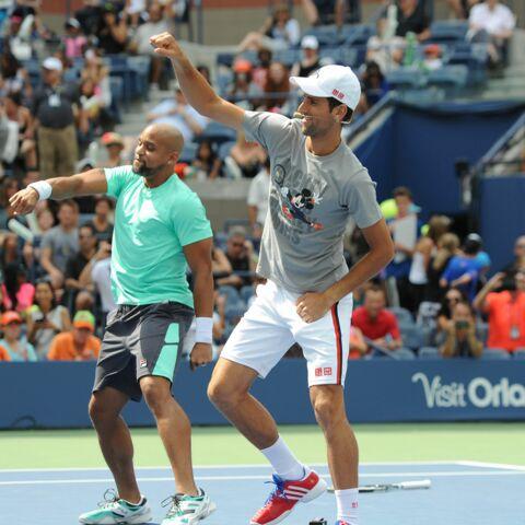 Entrez dans la danse de Novak Djokovic