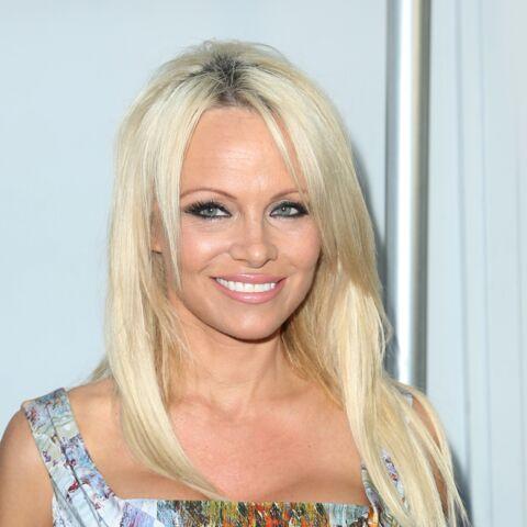Pamela Anderson, bientôt guérie de son hépatite C