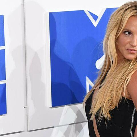Britney Spears accusée d'avoir plagié l'Eurovision