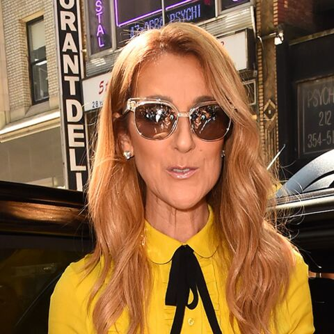 Céline Dion: Comment la mode lui a servi de thérapie?