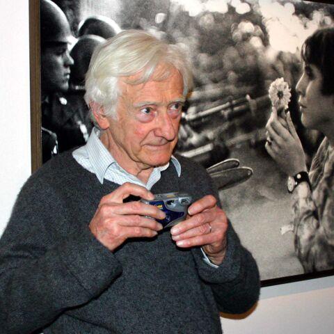 Le photographe Marc Riboud est mort