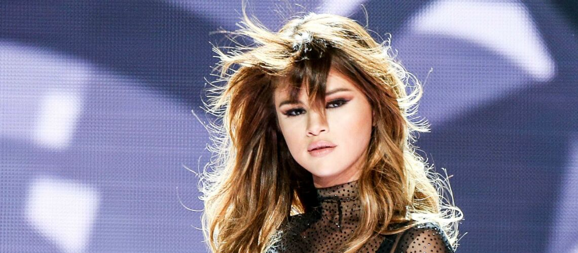 PHOTOS – Selena Gomez réchauffe la toile
