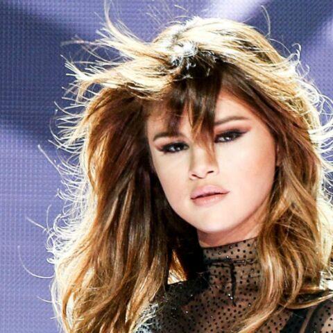 Selena Gomez, victime de dépression, contrainte d'arrêter sa tournée
