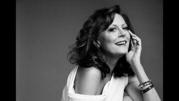 Susan Sarandon: «Vieillir c'est accepter l'imperfection»