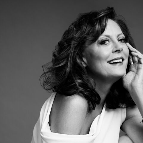 Susan Sarandon : « Vieillir c'est accepter l'imperfection »