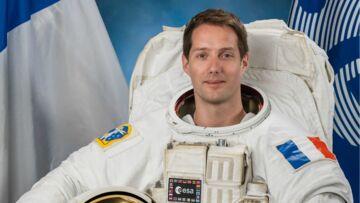 Thomas Pesquet: 10ème Français dans l'Histoire à partir dans l'espace