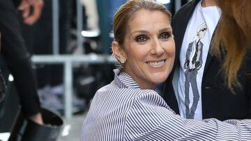 PHOTO – Céline Dion adopte la frange: elle dévoile une nouvelle coupe de cheveux