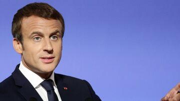 Interview-fleuve d'Emmanuel Macron : a-t-il posé ses conditions aux journalistes ?