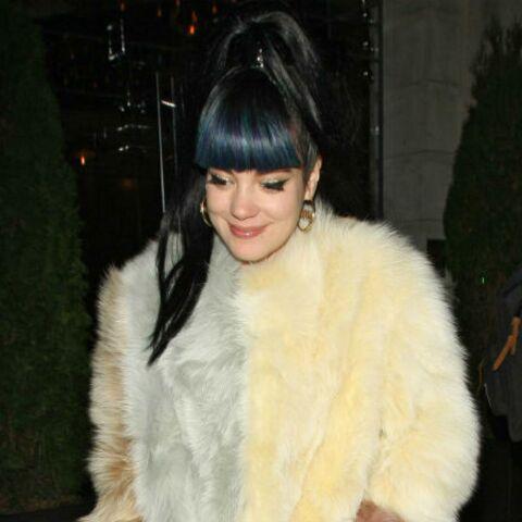 Lily Allen: «Je ne veux pas être Rihanna»