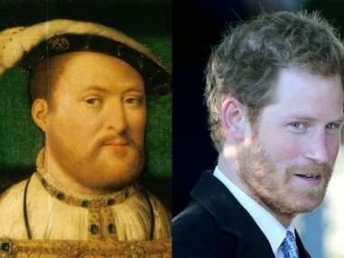 Royal Sosies : de bien troublantes ressemblances…