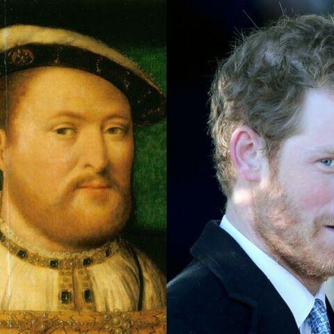 Royal sosies: qui ressemble à qui?