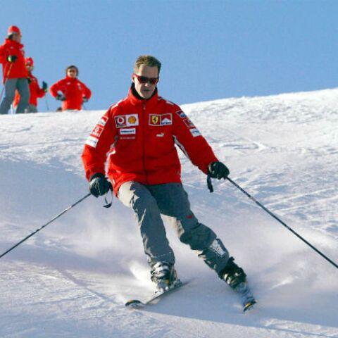 Accident de Michael Schumacher: l'enquête avance