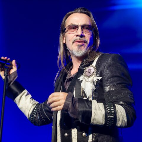 Florent Pagny tacle le jury de Rising Star
