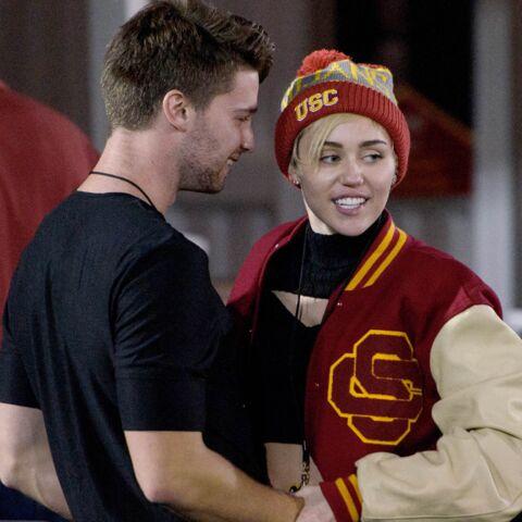 Miley Cyrus et Arnold Schwarzenegger, la rencontre