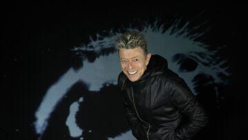 Qu'est ce qui fait courir David Bowie?