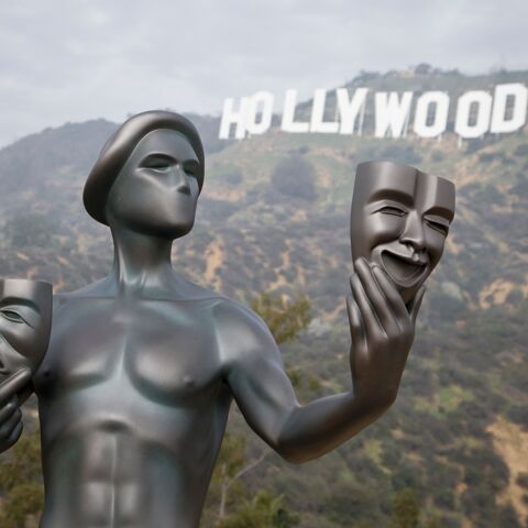 Y-a-t-il une taupe à Hollywood?