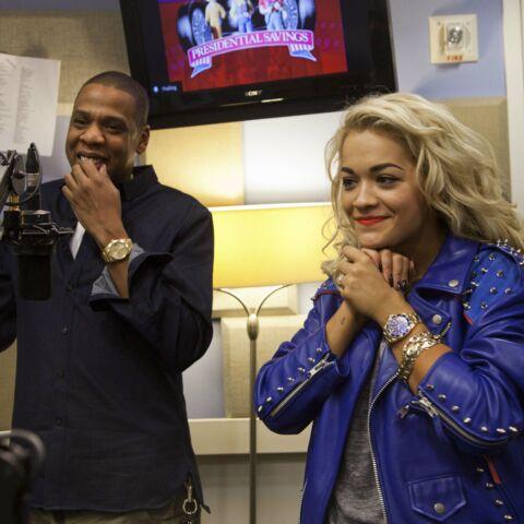Rita Ora porte plainte contre Jay Z