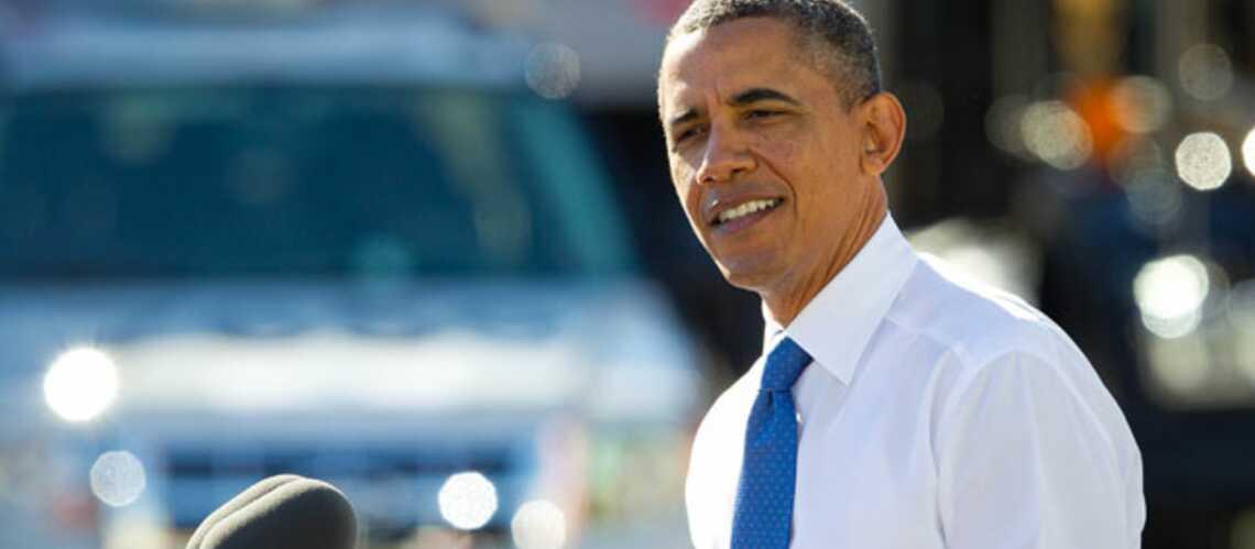 Offrez-vous la voiture de Barack Obama pour un million de dollars!