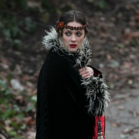 Photos – Marion Cotillard sur le tournage de Low Life