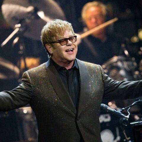 Elton John, sa nouvelle pique à Madonna