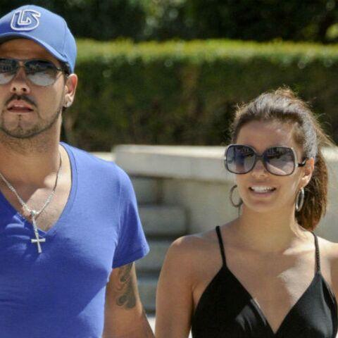 Eva Longoria a passé la nuit avec Eduardo Cruz