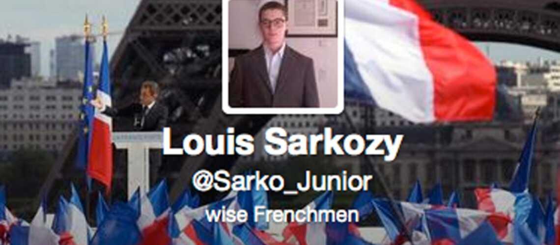 Bienvenue @Sarko_Junior sur Twitter!
