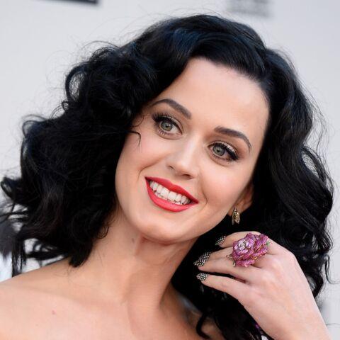 Pour Katy Perry, la seule reine, c'est Beyoncé