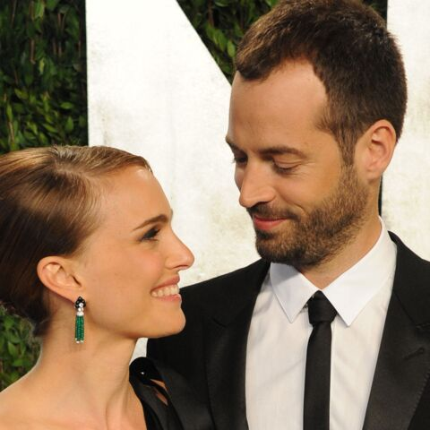 Natalie Portman: son mari veut se convertir au judaïsme