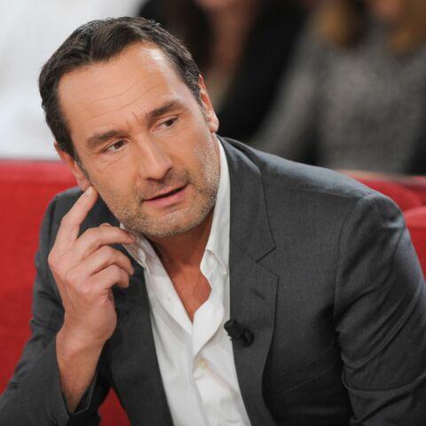 Gilles Lellouche: «certains camarades se sont éloignés de moi par jalousie»
