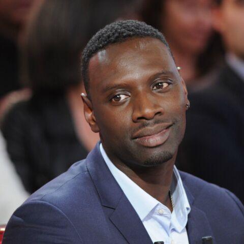Omar Sy «en kiff de Céline Dion»