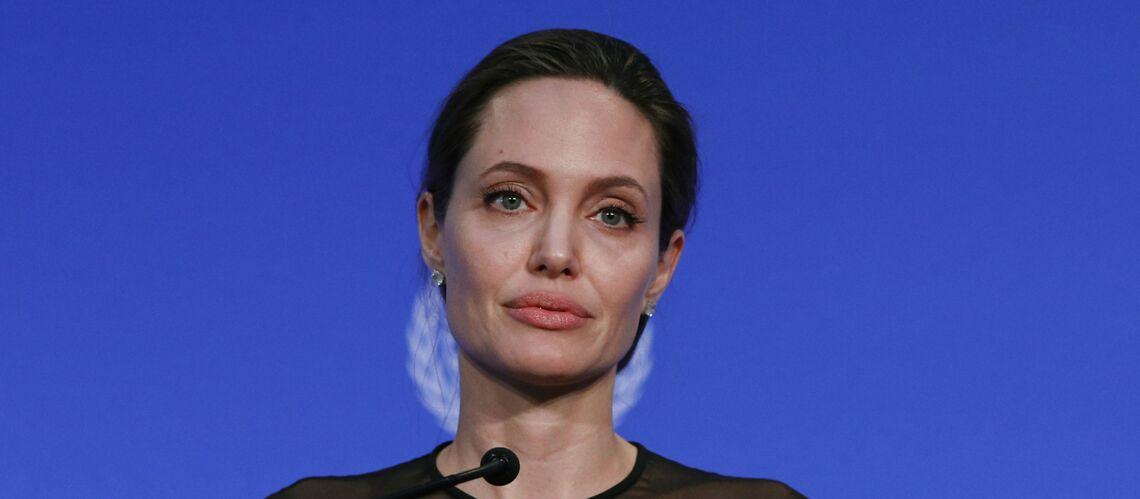 Brad Pitt et Angelina Jolie: la facture de leur divorce s'élève déjà 6 millions de dollars