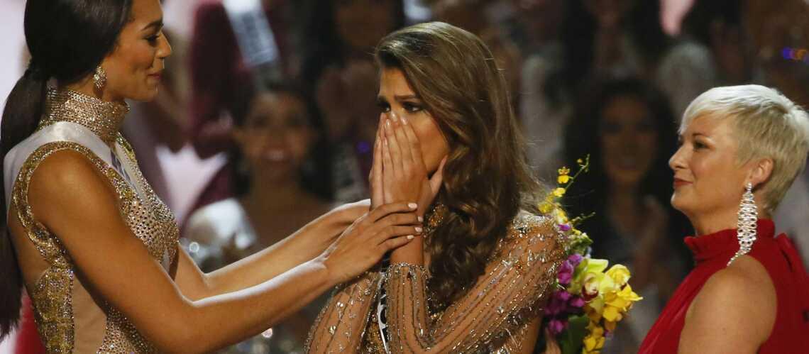 EXCLU – Miss Univers: Les révélations de Sylvie Tellier sur la nouvelle vie d'Iris Mittenaere