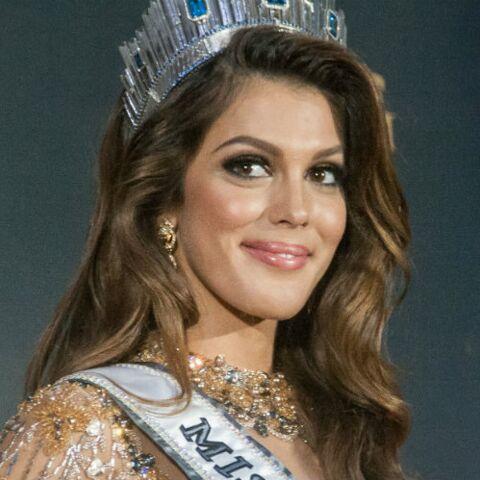 Miss Univers: Iris Mittenaere réagit enfin à sa victoire: «Je n'y croyais pas du tout»