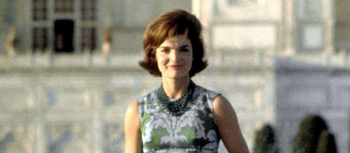 PHOTOS – Pourquoi Jackie Kennedy reste une icône de style et continue d'inspirer