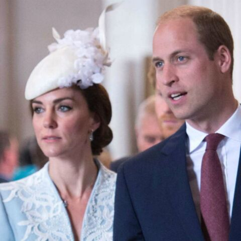 Kate Middleton, le prince William et Elizabeth II ne veulent pas rencontrer Donald Trump