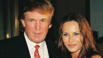 PHOTOS – L'évolution physique de Melania Trump en images depuis ses 25 ans