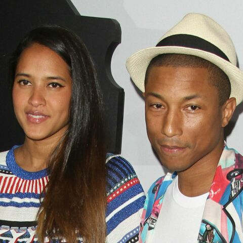 Pharrell Williams est papa de triplés