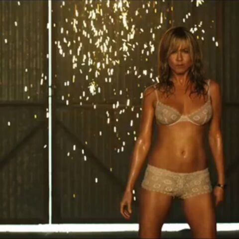 Jennifer Aniston: sa diète de strip-teaseuse