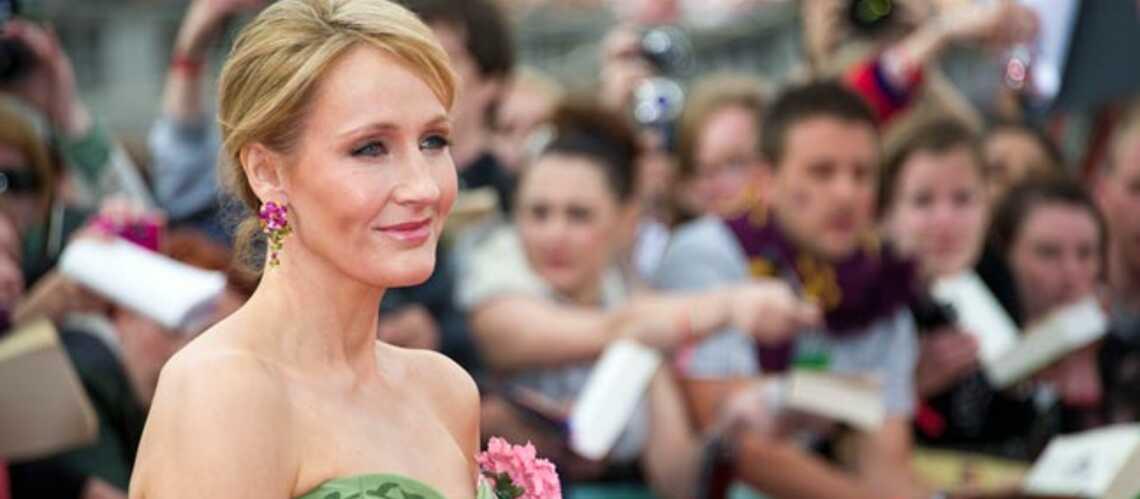 J.K. Rowling: recherche anonymat désespérément