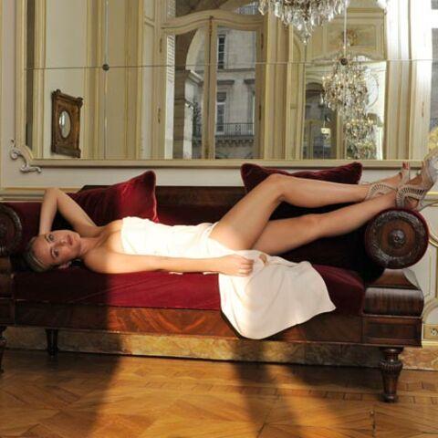 Nora Arnezeder: «j'avais le personnage d'Angélique en moi»