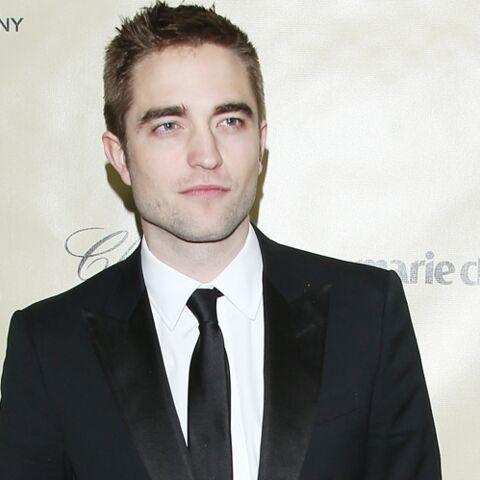 Robert Pattinson passe l'éponge sur l'infidélité de Kristen Stewart