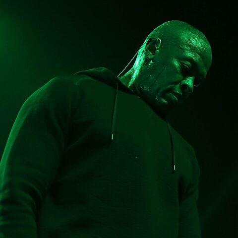 Dr Dre: Le maître est de retour