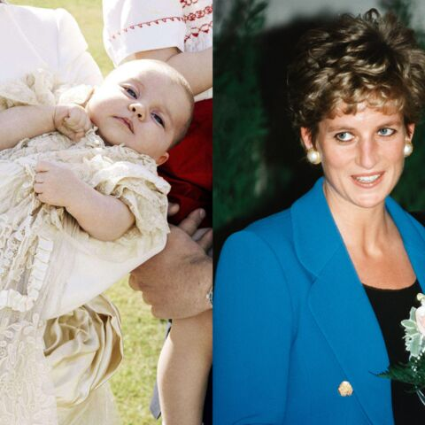 Lady Di: le lourd héritage de Charlotte