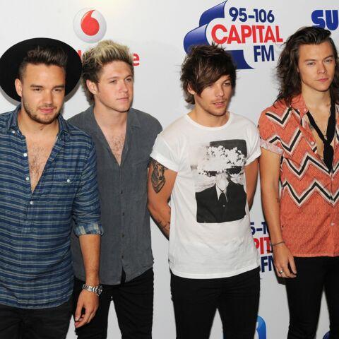 One Direction: un single surprise qui cartonne
