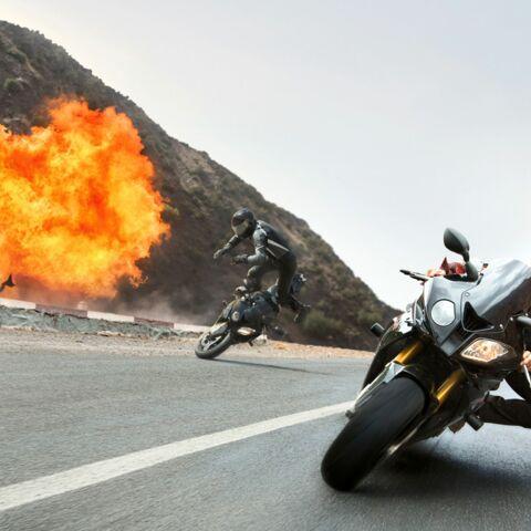 Mission Impossible: les incroyables cascades de Tom Cruise