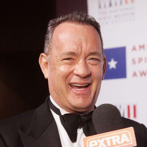 Tom Hanks: jeune et culotté